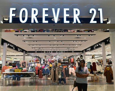 Para facilitar su reestructuración, recibió un financiamiento de 275 millones de dólares para mantener sus operaciones normalmente al tiempo que reduce en tamaño algunas de sus tiendas. (Foto: Prensa Libre: AFP)