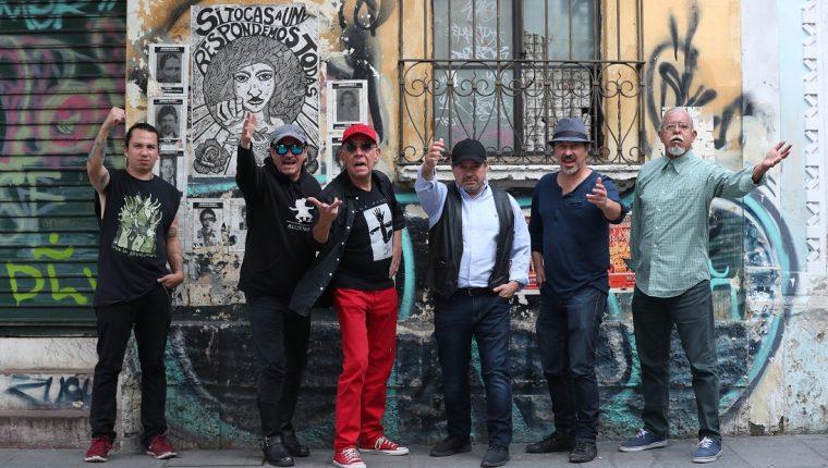 Alux Nahual retira a Paulo Alvarado de las actividades de la banda