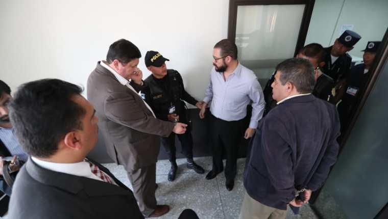 Revocan condena a tres abogados que intentaron sobornar a Juan Carlos Monzón con US$100 mil
