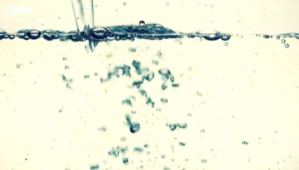 Por qué nos estamos quedando sin agua y qué podemos hacer para que no suceda