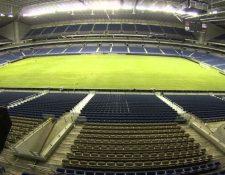 El Alamodome será escenario del encuentro entre Argentina y México. (Foto: https:/tvmax-9.com)