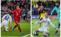 Esta semana se jugará la segunda jornada de la fase de grupos de la Champions League. (Foto Prensa Libre: Twitter @ChampionsLeague)