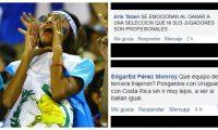 Lo afición guatemalteca está dividida entre apoyo y críticas con la Selección Nacional. (Foto Prensa Libre: )