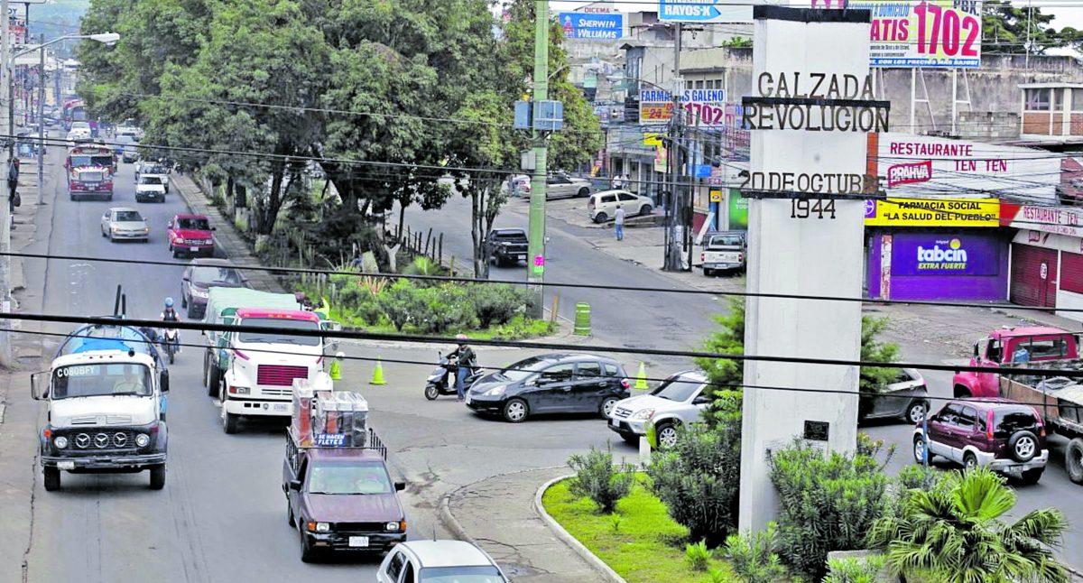 Anadie evaluará si sería viable un ramal del metroriel entre la calzada San Juan y zona 15