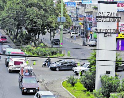 Calzada San Juan