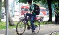 Ciclovías en la ciudad de Guatemala