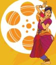 Bolywood, el festival de cine de la India, ofrece una muestra de  siete películas. Foto: Cortesía Embajada de la India.