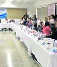 Varios señalamientos son en contra de aspirantes que también han sido comisionados.(Foto Prensa Libre: Hemeroteca PL)