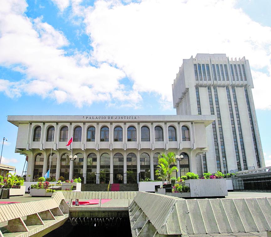 Magistrados de apelaciones elegirán a sus 12 comisionados para postuladora de CSJ
