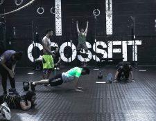 La competencia tendrá participación de 140 atletas en la modalidad individual. (Foto Prensa Libre: Cortesía)