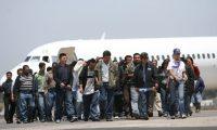 El fenómeno migratorio creció desde el 2010 al 2019, según la Cepal. (Foto Prensa Libre: Hemeroteca)