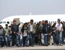EE. UU. busca frenar la migración irregular y donará US$7 millones a Guatemala para apoyar a familias pobres