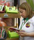 Cientos de campesinos colombianos se transformaron en agroempresarios. (Foto Prensa Libre: EFE)