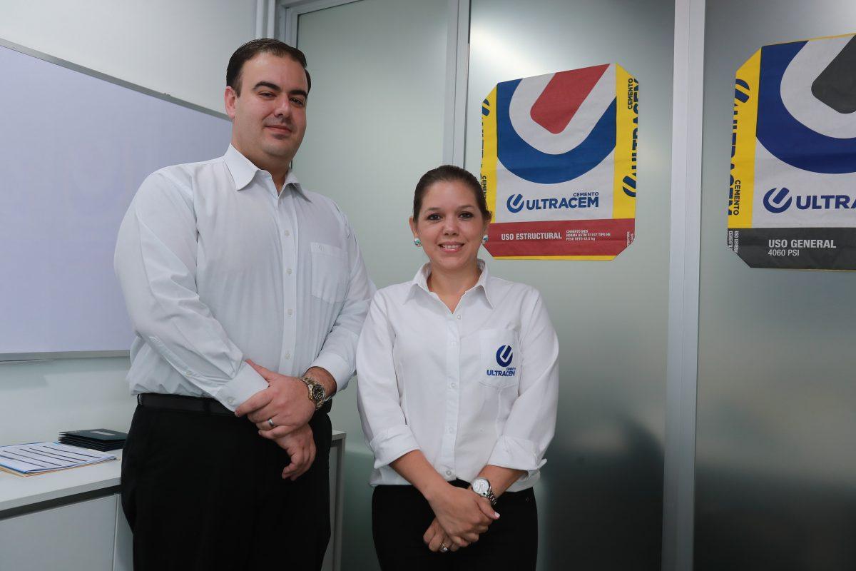 Ultracem, la distribuidora colombiana de cemento que llega a Puerto Barrios para competir en el país