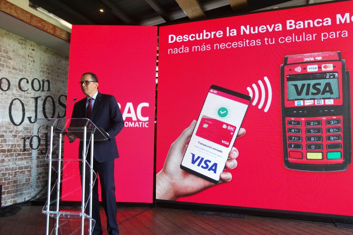 Presentan nuevo método de pago que permite realizar pagos utilizando un teléfono móvil