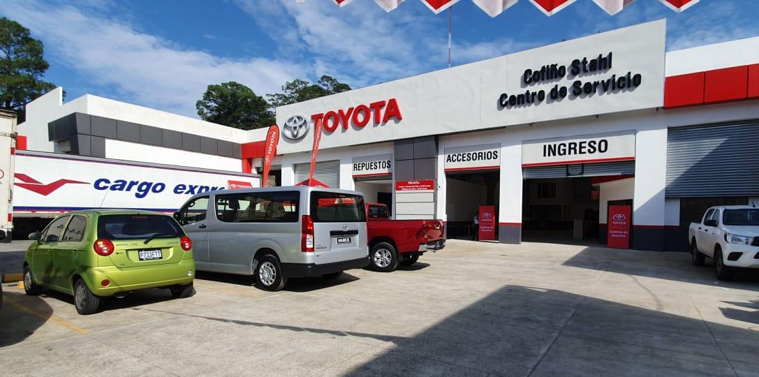 Cofiño Stahl abrió nuevo centro de servicio en Cobán, Alta Verapaz