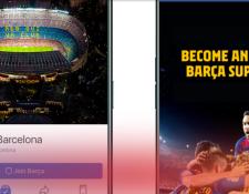 Fan Subscription es el nuevo servicio de Facebook que se encuentra disponible para los seguidores del FC Barcelona. (Foto Prensa Libre: FC Barcelona)