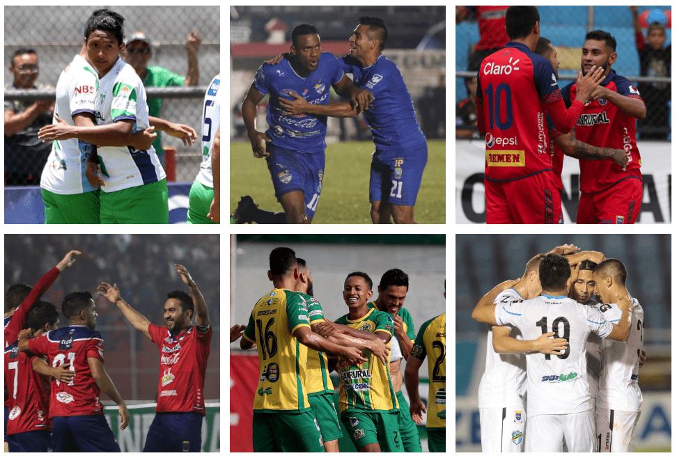 Estos son los motivos para no perderte la fecha 9 del Apertura 2019
