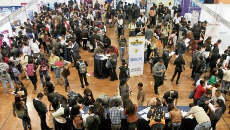 Empleo: Por qué podría bajar el ritmo en las contrataciones en el último trimestre