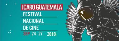 48 obras guatemaltecas respondieron a la convocatoria del festival cinematográfico. 42 de ellas son cortometrajes y serán proyectados esta semana en dos salas de cine del país. (Foto Prensa Libre: Facebook Festival Ícaro)