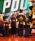 Inicia gran rifa AYUVI por los niños con cáncer. (Foto Prensa Libre: Cortesía Únete).