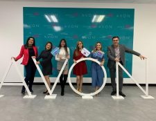Avon realizó la primera edición de Avon Beauty Influencers Awards en Guatemala. Foto Cortesía