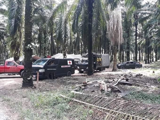 Hallan a hombre ahorcado en su vivienda de Semuy 2, donde ocurrió ataque a soldados