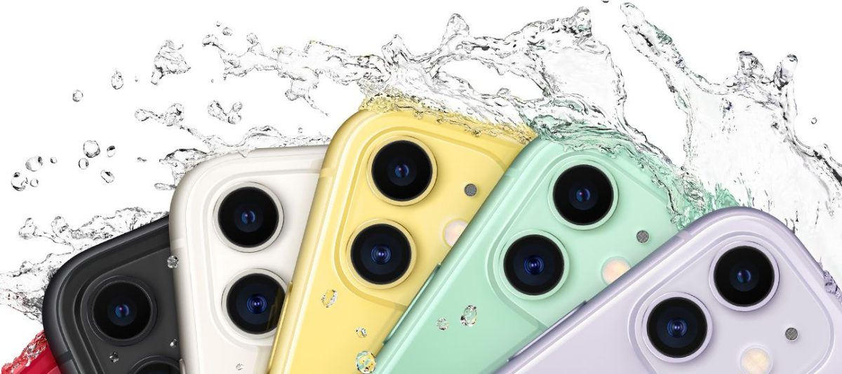 Todo lo que tiene que saber sobre los nuevos iPhone 11