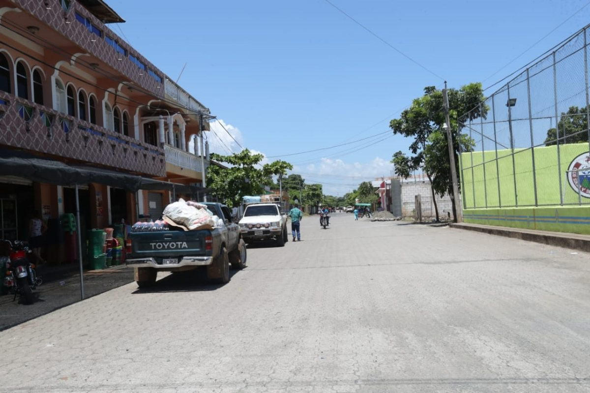 Actividades de Independencia se podrán celebrar en municipios con estado de Sitio