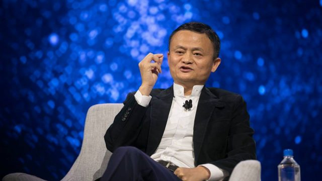 Facebook Alibaba Group.