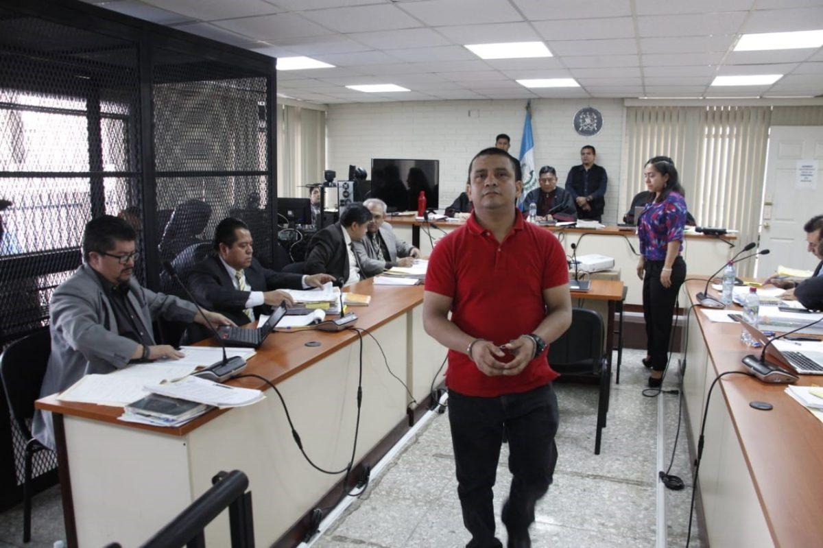 MP pide condenas de 6 a 208 años de prisión para supuestos asesinos del abogado Francisco Palomo