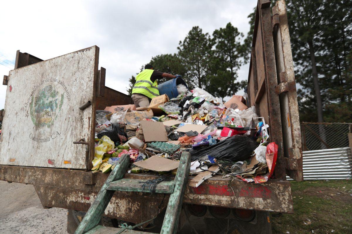 Municipalidad pagará Q193 mil por la limpieza durante Xelafer 2019