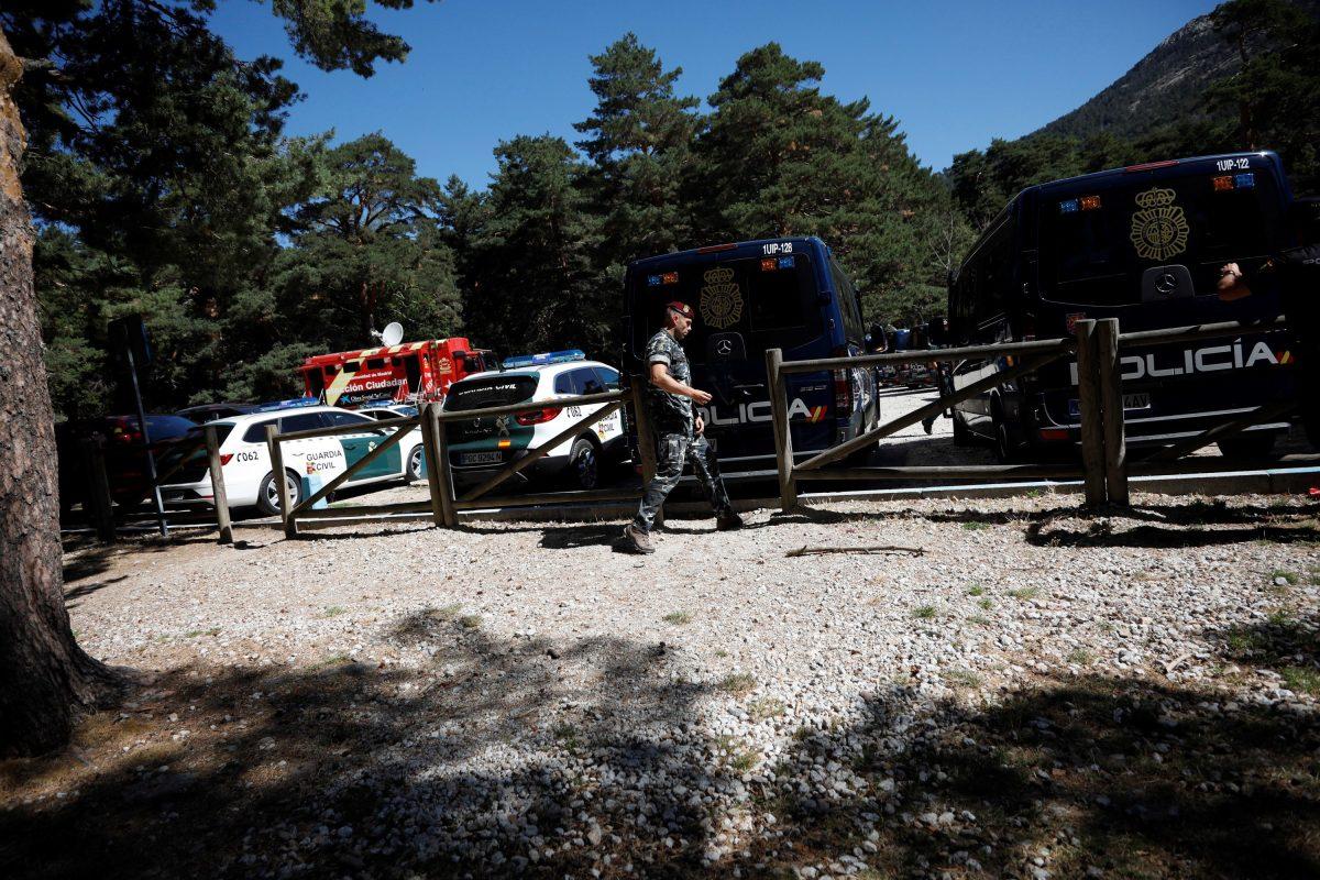 Día triste para el deporte: fallece biatleta noruego Hanevold y hallan muerta a exesquiadora española Blanca Ochoa