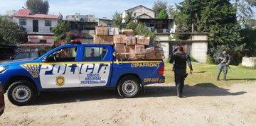 Las 4 víctimas del contrabando en Centroamérica (y por qué un país no puede combatirlo solo)