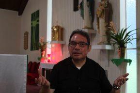 """""""Hay personas que no les gusta que las iglesias ayuden a los indocumentados"""""""