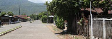 Carlos Torrebiarte, directivo de Acdepro, dijo que hay varias fincas invadidas en el área del Valle del Polochic, El Estor, Izabal. (Foto Prensa Libre: Hemeroteca)