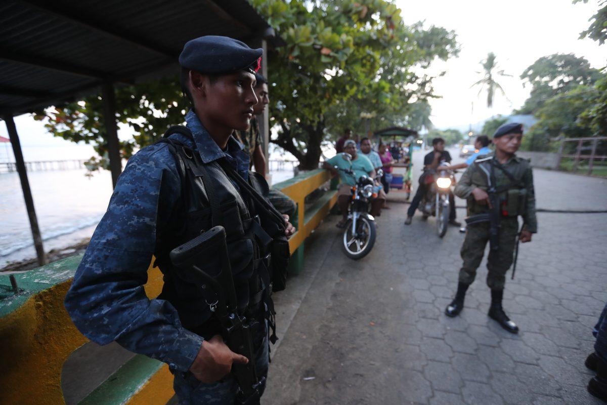 Defensa planificó 11 acciones a desarrollar durante el estado de Sitio