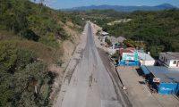 La inversión estatal en proyectos de infraestructura puede mantener la estabilidad económica, ante los riesgos de una posible desaceleración por efecto del coronavirus. (Foto Prensa Libre: Hemeroteca)