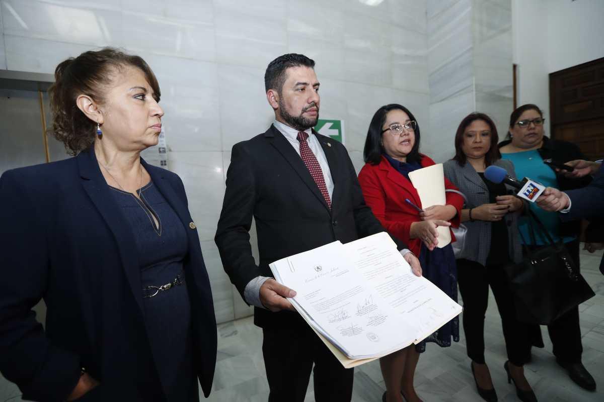 Corte Suprema de Justicia rechaza proyecto de reglamento para evaluar a jueces y magistrados