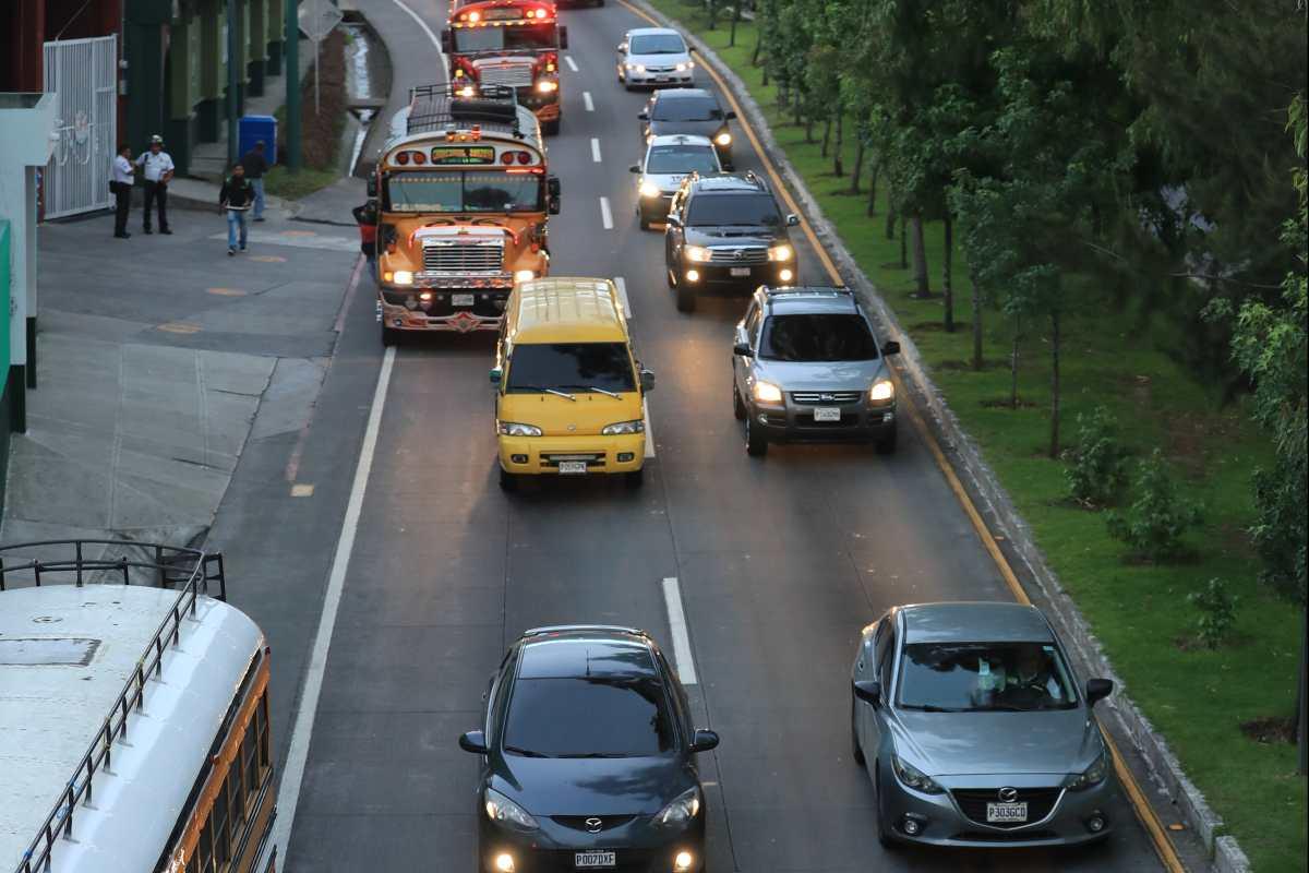 Paso de San Lucas a Mixco estará cerrado al menos siete semanas; estas son las rutas alternas