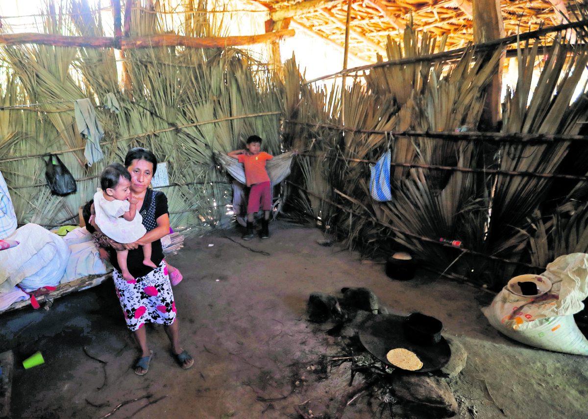 Mientras 380 niños padecen desnutrición aguda, un centro de recuperación nutricional está en abandono