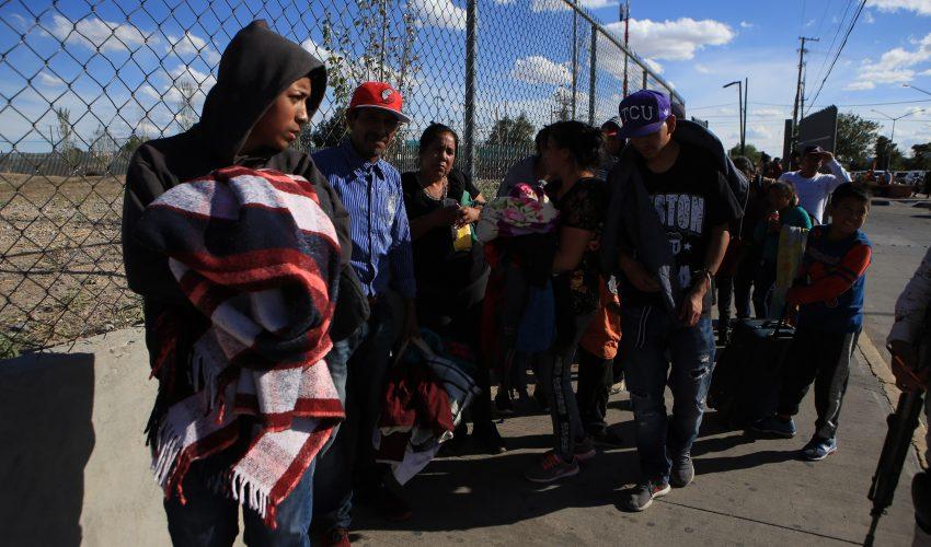 Acuerdo de asilo comienza a implementarse en Guatemala