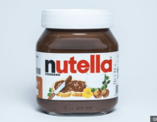 La cantidad de Nutella producida al año pesa lo mismo que el Empire State en Nueva York, alrededor de 365.000 toneladas.