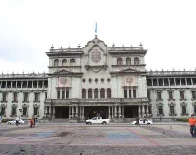 Sectores están dispuestos a formar Consejo de Estado propuesto por Giammattei