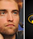 Robert Pattinson habló por primera vez de su papel como Batman. (Foto Prensa Libre: Hemeroteca PL)