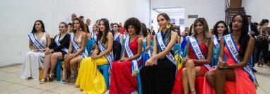 Todo listo para el evento de Reina Nacional de Fiestas de Independencia en Xelafer 2019
