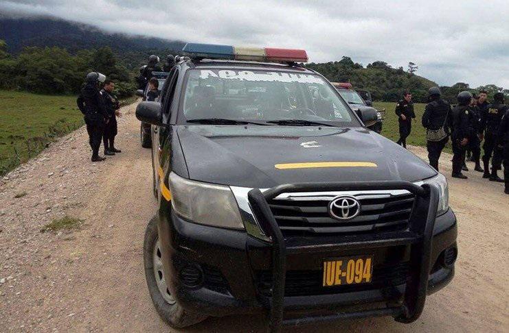 Capturan a dos policías por fuga de 19 reos en Santa Eulalia (y continúan búsqueda)