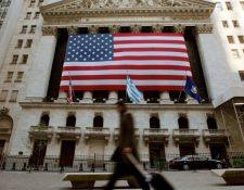 El Sistema de la Reserva Federal es el banco central de los Estados Unidos. (Foto Prensa Libre: Hemeroteca PL)