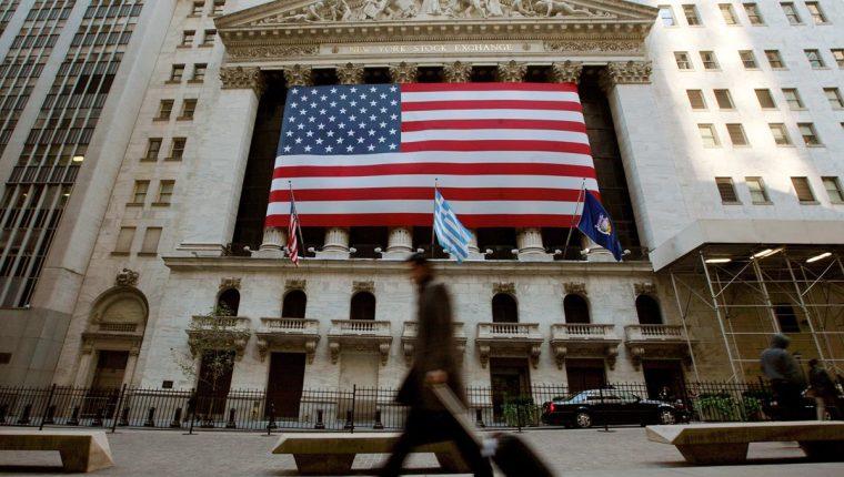 Los bancos de Estados Unidos sudan frío ante la caída de las tasas