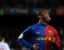 Samuel Eto'o anunció que le pondrá fin a su carrera de futbolista profesional. (Foto Prensa Libre: Redes).